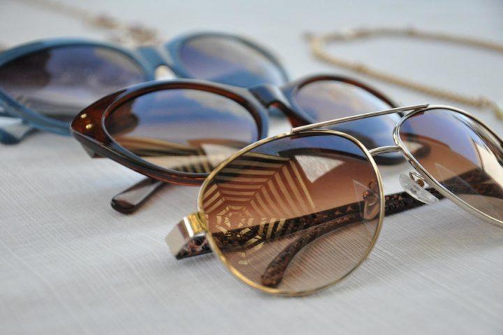 Dlaczego warto nosić okulary przeciwsłoneczne?