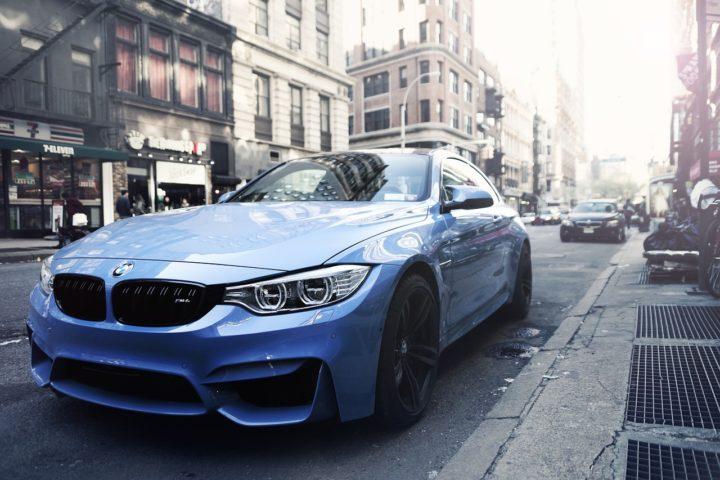 Używane, ale oryginalne części do BMW – gdzie kupić je w dobrej cenie?