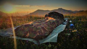 Camping w lesie – to warto zabrać ze sobą
