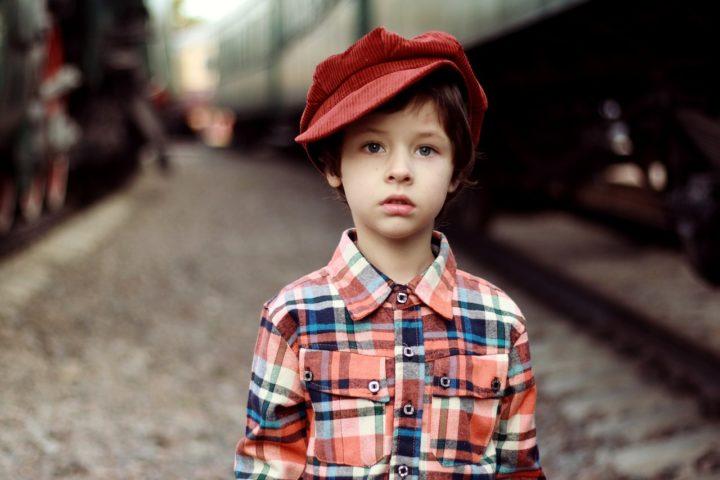 Modne i praktyczne jesienne czapki dla dzieci