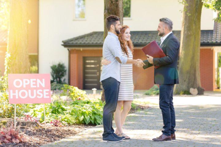 Jak znaleźć nabywcę nieruchomości