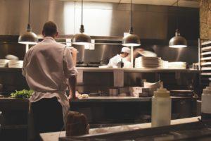Co zapewni sprawne funkcjonowanie restauracji?