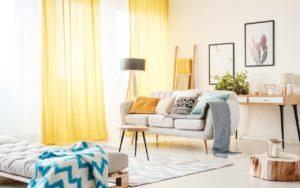 Stylowe i praktyczne sposoby na utrzymania cienia w domu