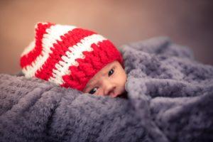 Jaką odzież kupić dziecku na zimę