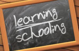 Rzeczy. które powinna mieć każda szkoła