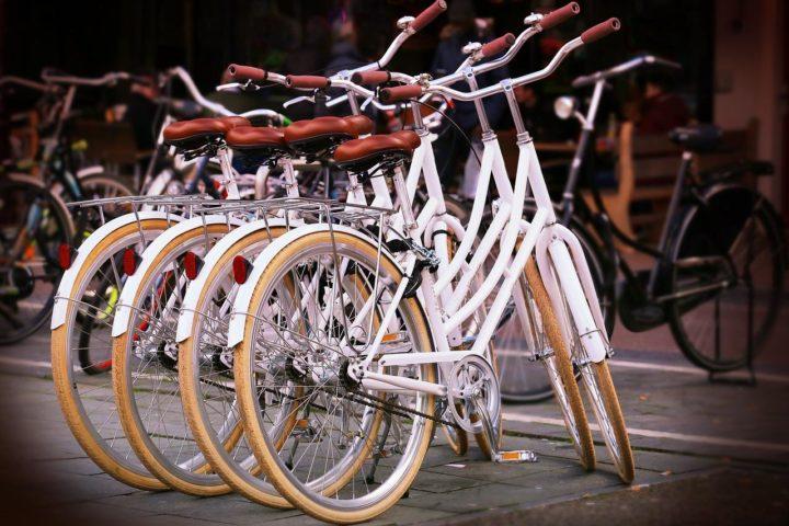 Jak wybrać rower miejski?