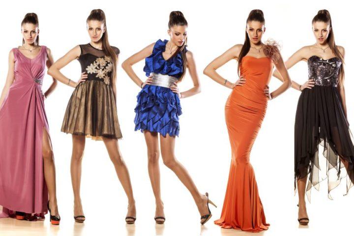 Czy kolor sukienki na przyjęcie jest istotny?