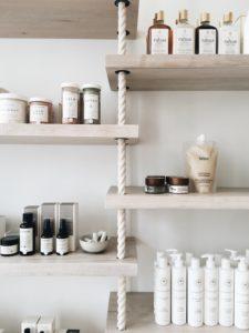 Naturalne kosmetyki do pielęgnacji skóry i włosów