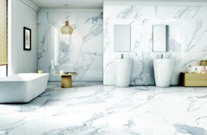 Jak nadać łazience ciekawy styl?
