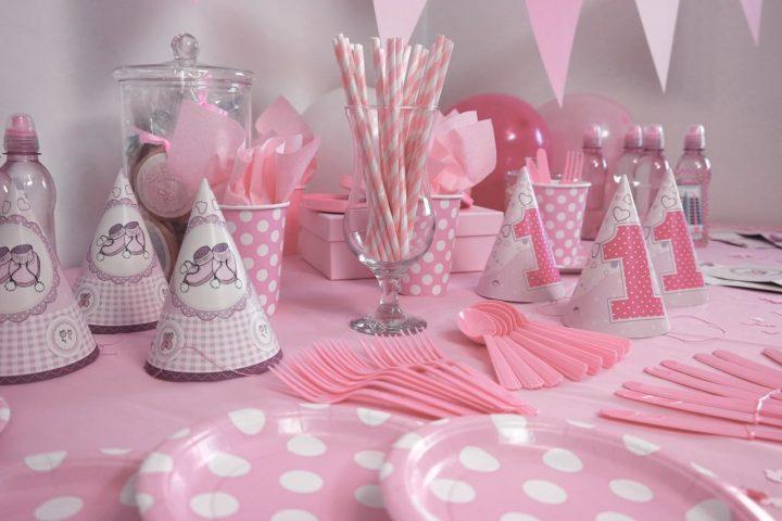 Co przygotować na przyjęcie urodzinowe?