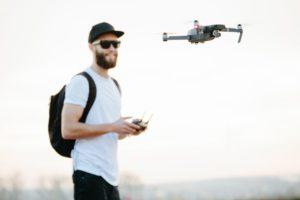 Drony do codziennego użytku