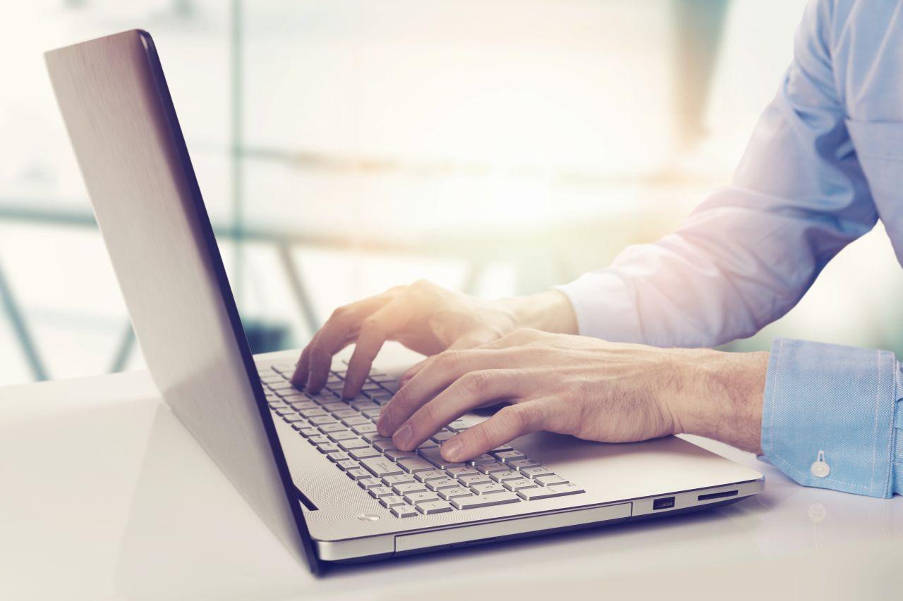 Jak zarejestrować pierwszą domenę?