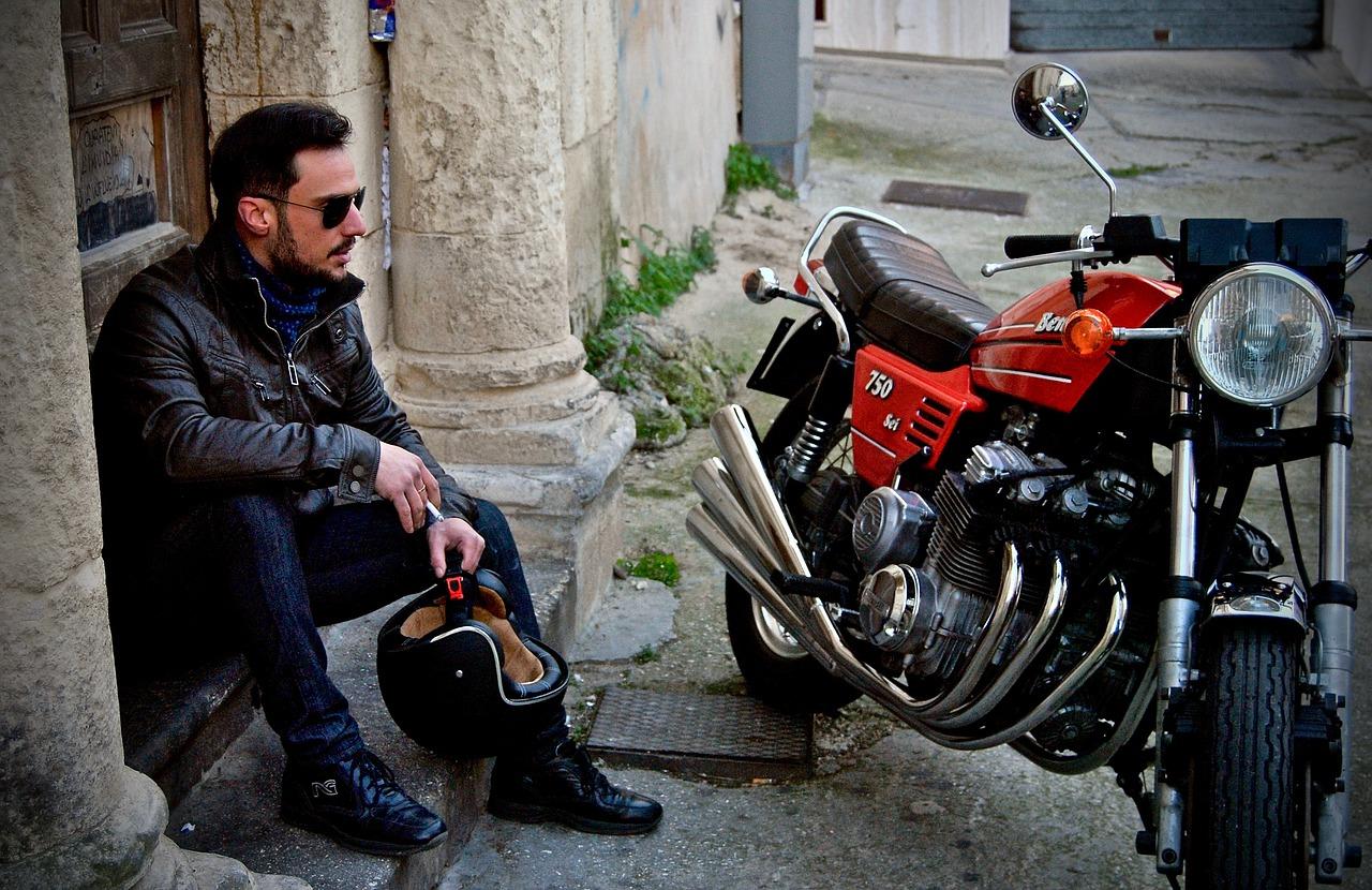 Jak wybrać dobrą kurtkę na motocykl?