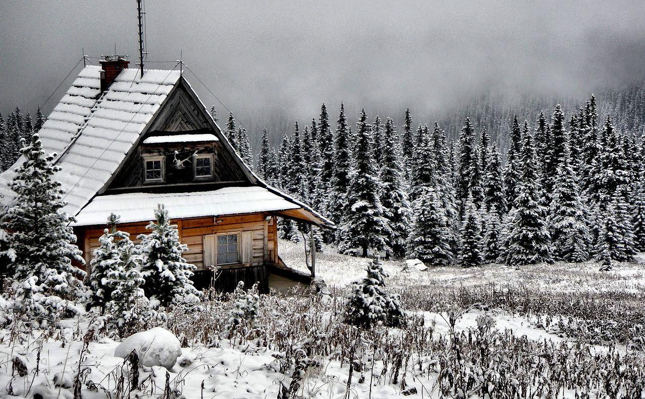 Zabezpieczamy dom na zimę