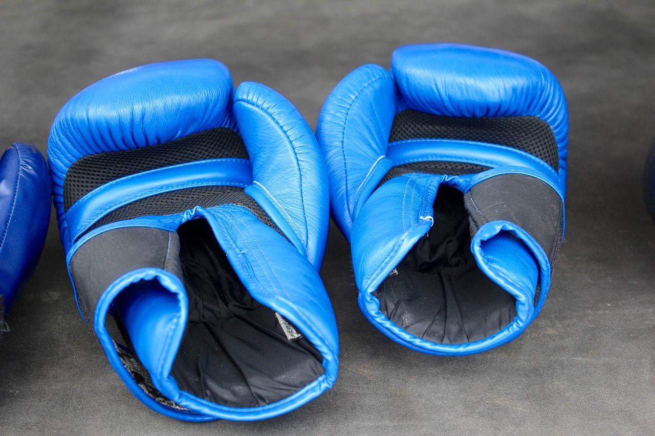 Jakie są rodzaje rękawic sportowych?