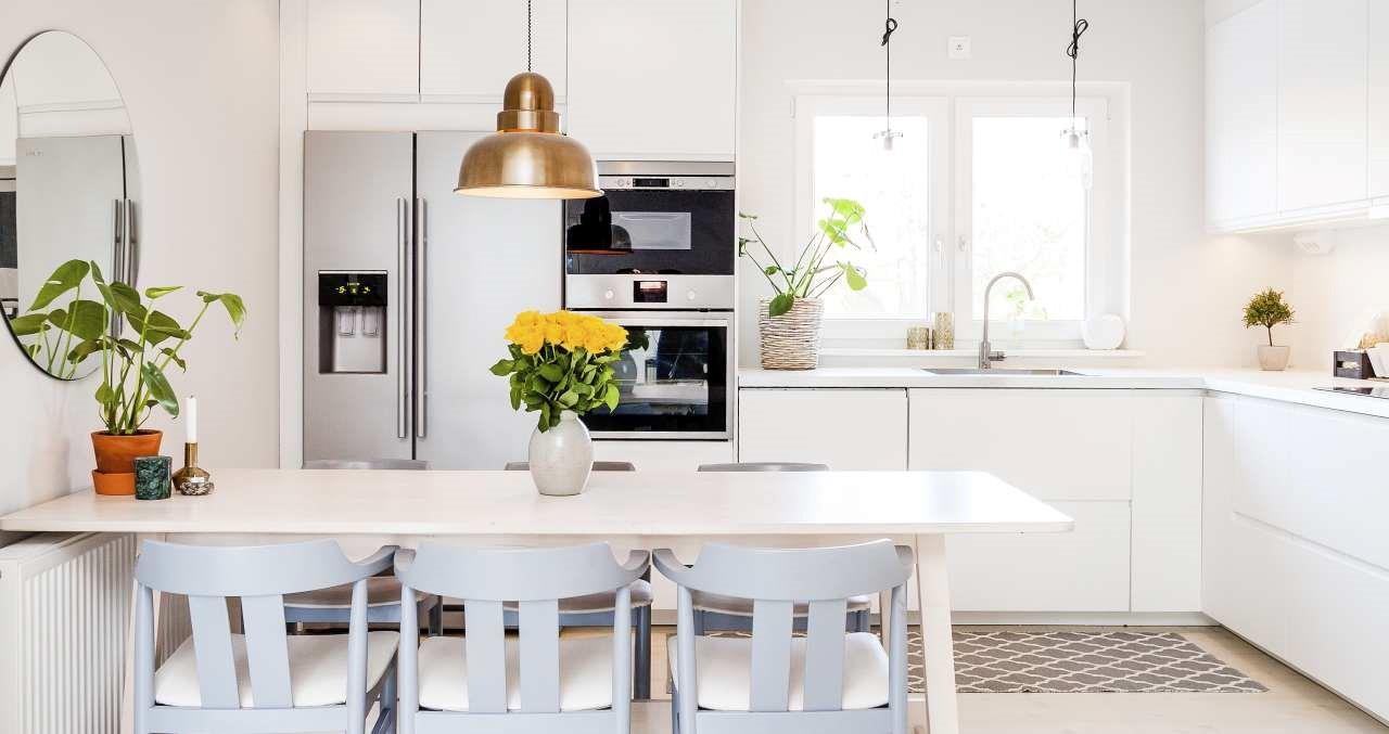 Przydatne wyposażenie do funkcjonalnej kuchni