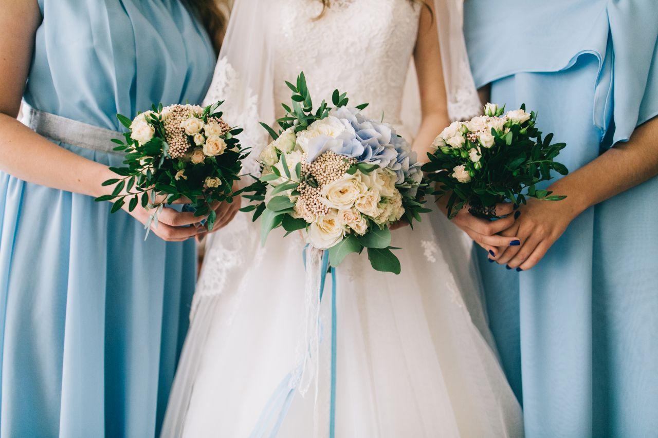 Najpiękniejsze sukienki weselne