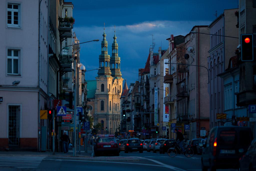 Dlaczego warto organizować konferencje w Poznaniu?