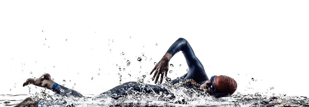 Jakie efekty daje regularne pływanie?