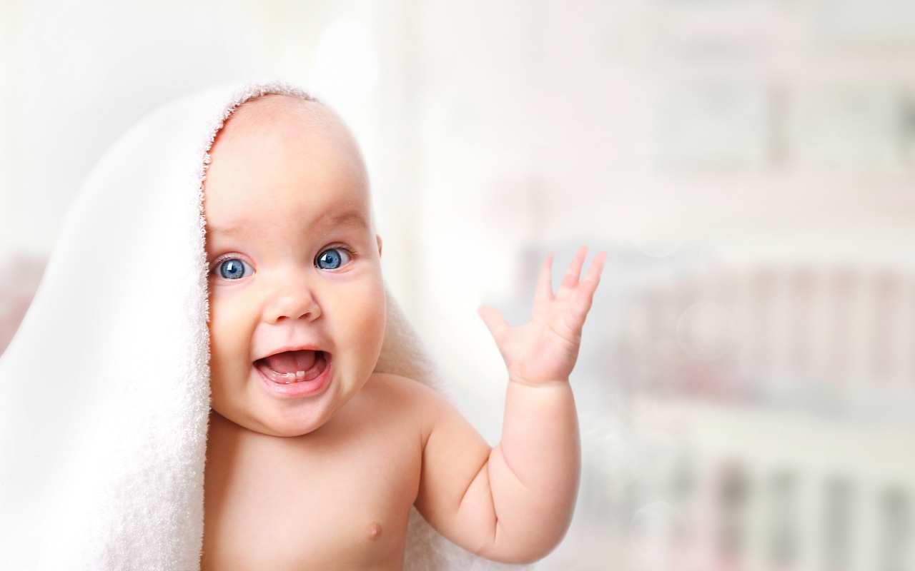 Ręczniki dla noworodka – o czym musimy pamiętać?