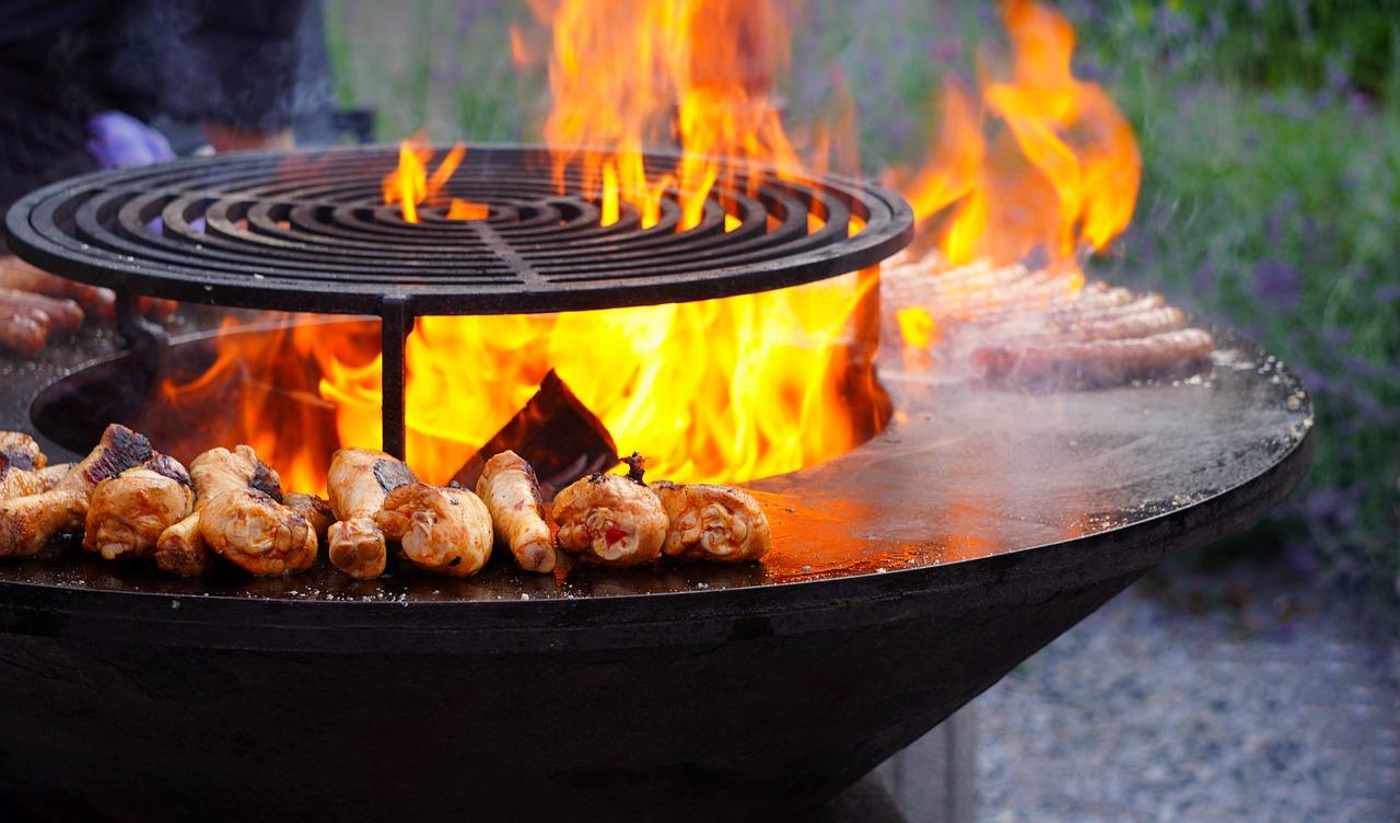 Jaki grill wybrać?