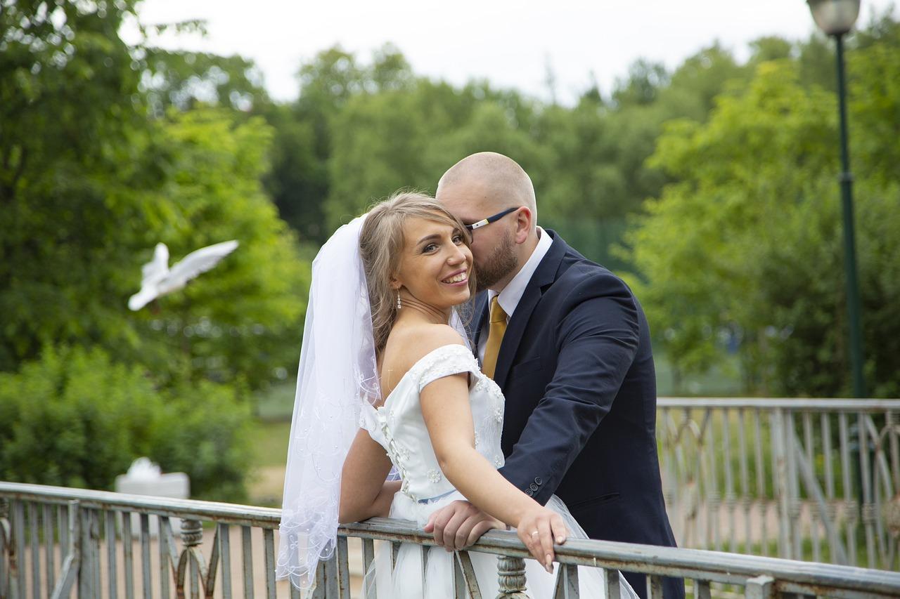 W jakim stylu można urządzić sesję ślubną?