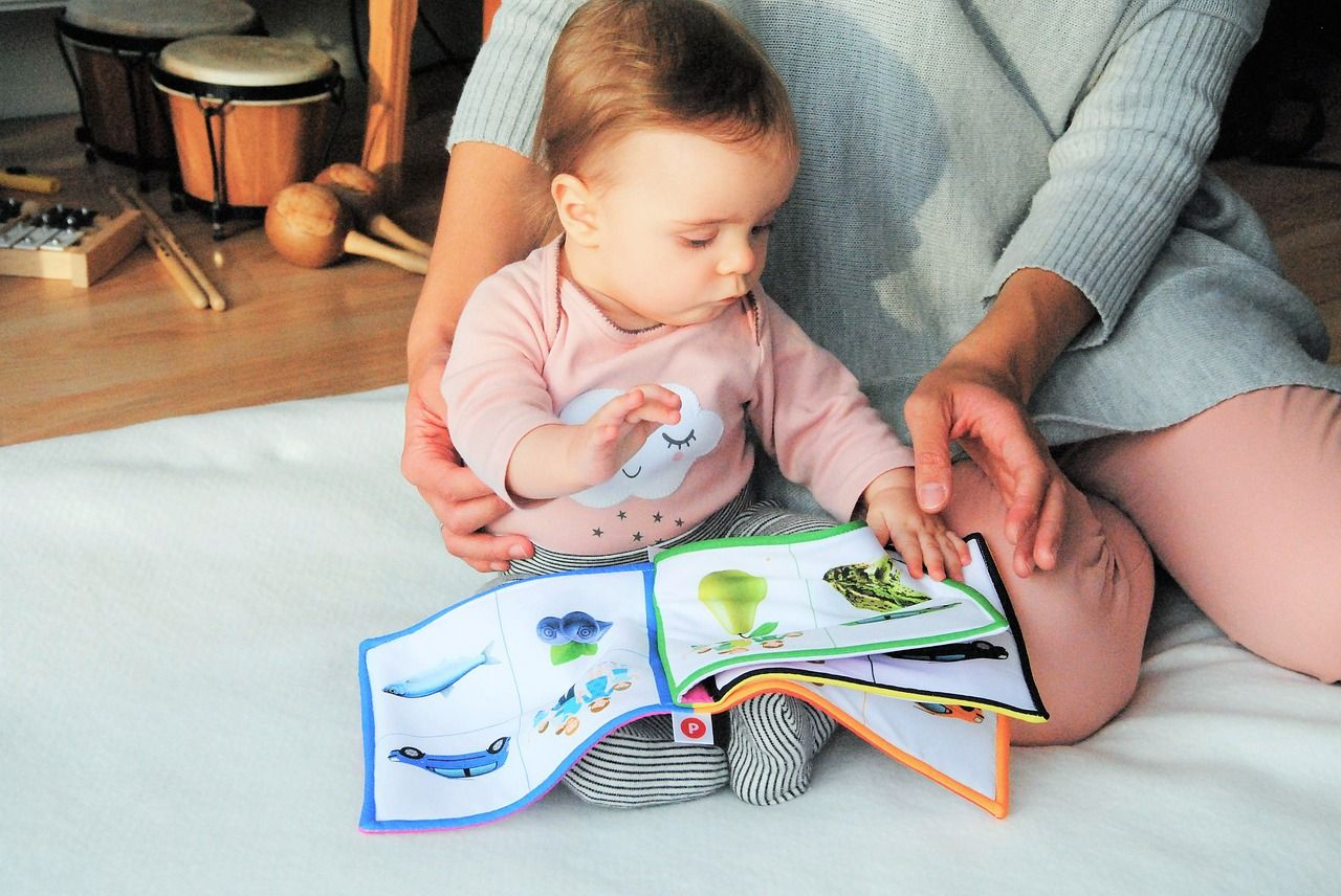 Jak zaciekawić dziecko obcym językiem?