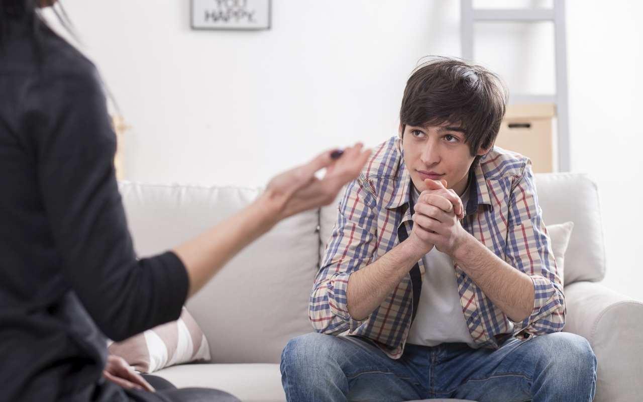 Czy nastolatek może mieć depresję?