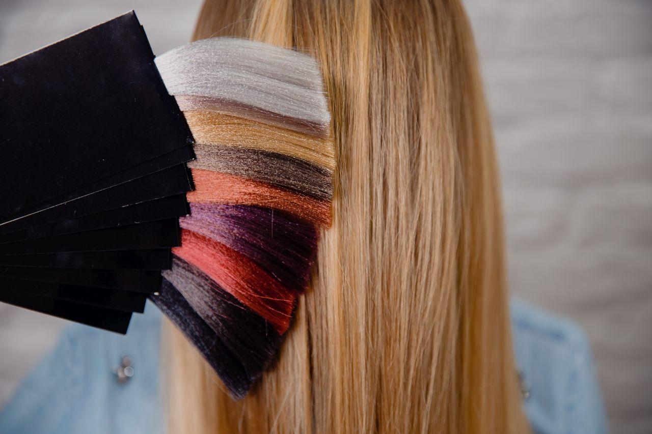 Zalety rozjaśniaczy do włosów