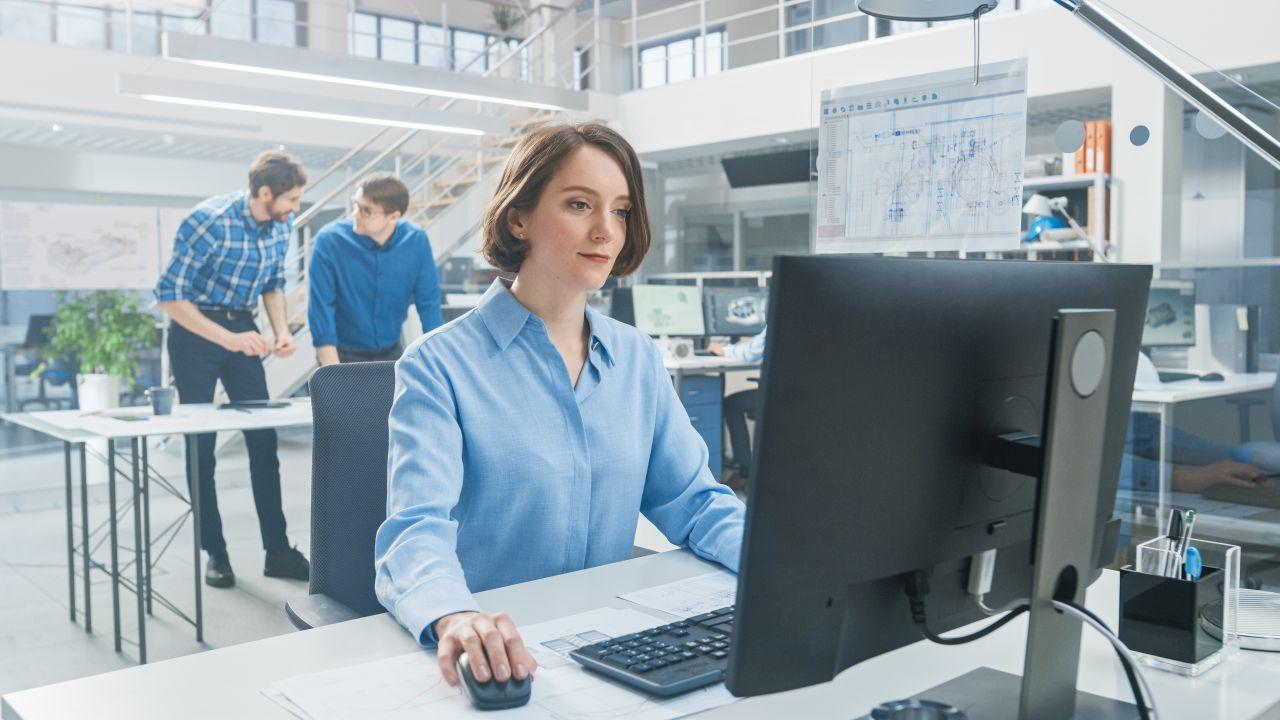 Na jakie parametry komputerów stacjonarnych zwracać uwagę?