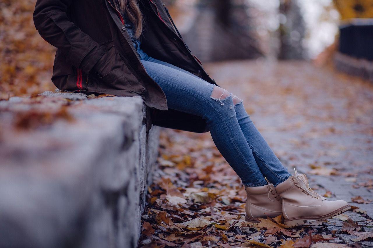 Jakie obuwie powinny kupować wysokie kobiety?