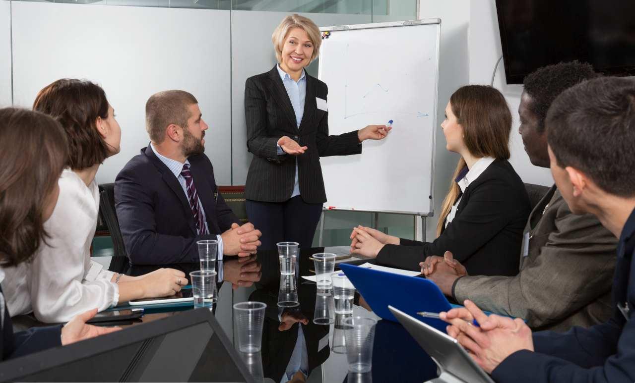 Szkolenia pracownicze – jak je zaplanować, aby były ciekawe i wartościowe