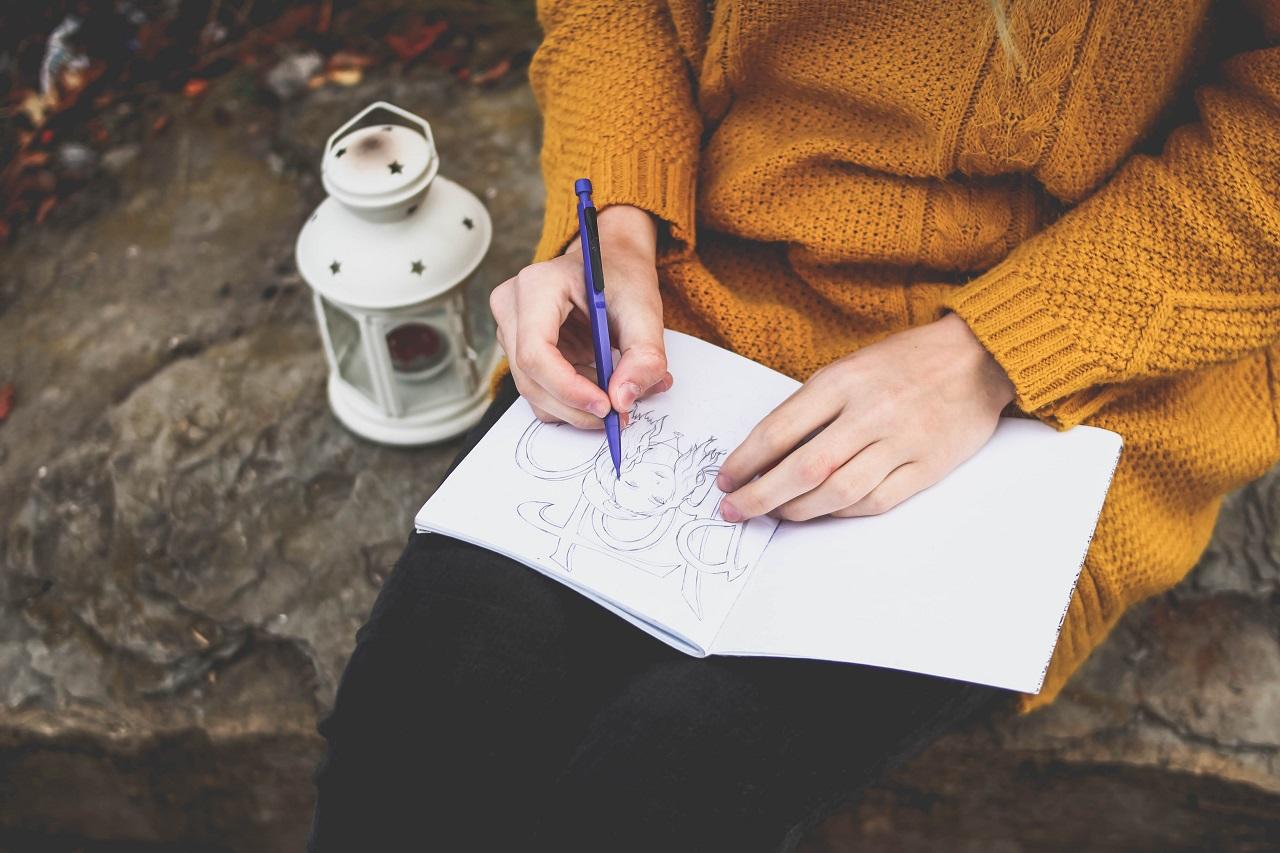 Jak rozwijać kreatywność u dziecka?