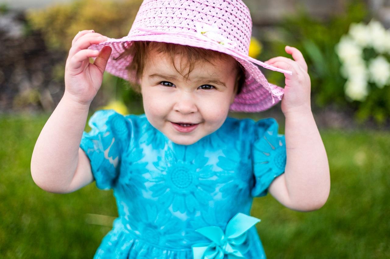 Odzież dla dzieci – czym kierować się podczas zakupów?