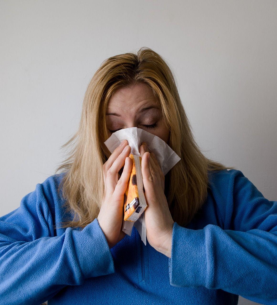 Jak znaleźć odpowiednią pościel dla osoby, będącej alergikiem?