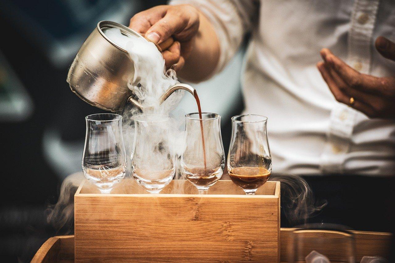 Jak zrobić dobre espresso?