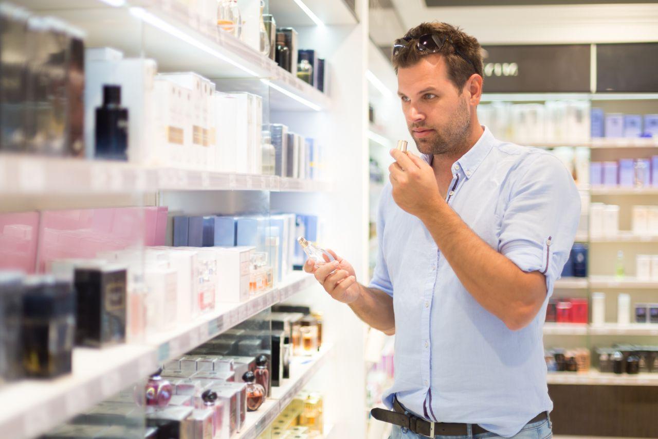 Na jakie okazje można wręczyć mężczyźnie perfumy?