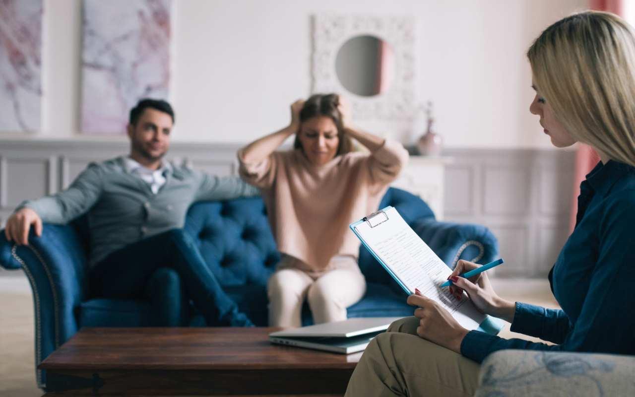 Dlaczego warto skorzystać z pomocy psychologa?