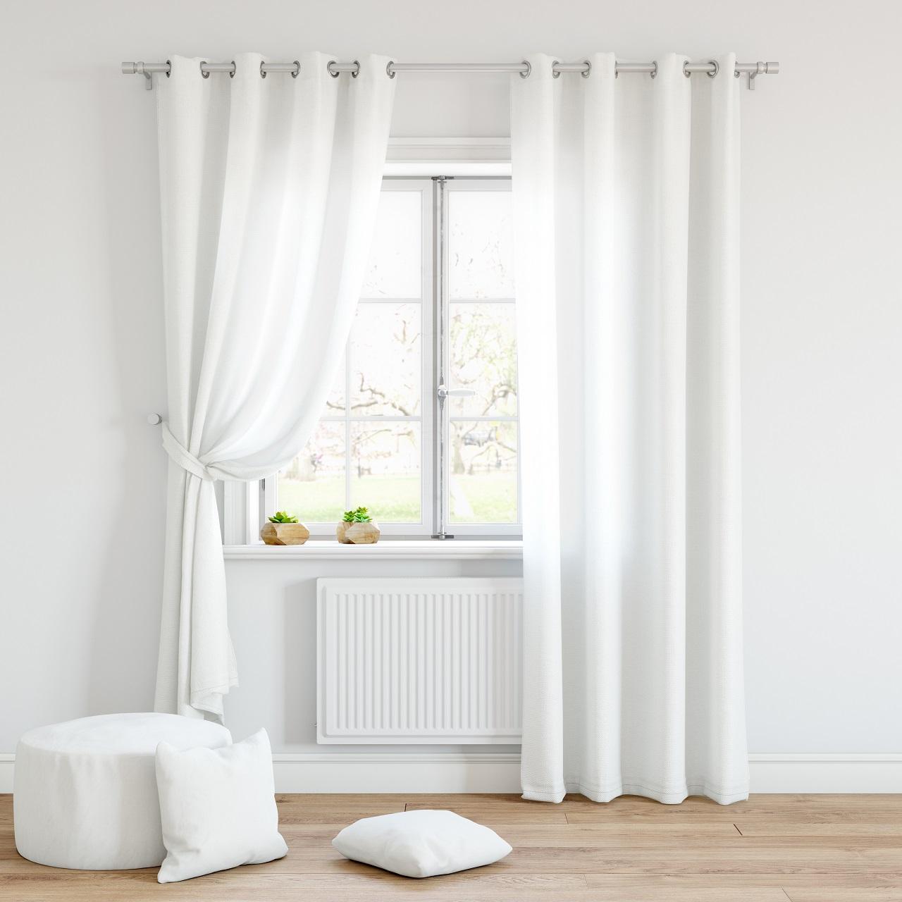 Jak odnowić wygląd starej ramy okiennej?