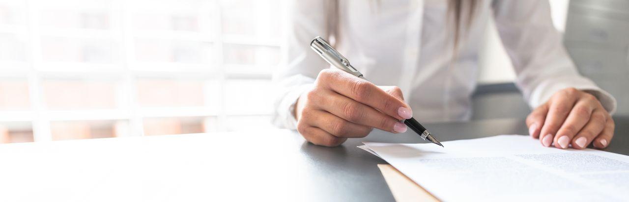 Jak napisać pismo odwoławcze do ZUS-u?