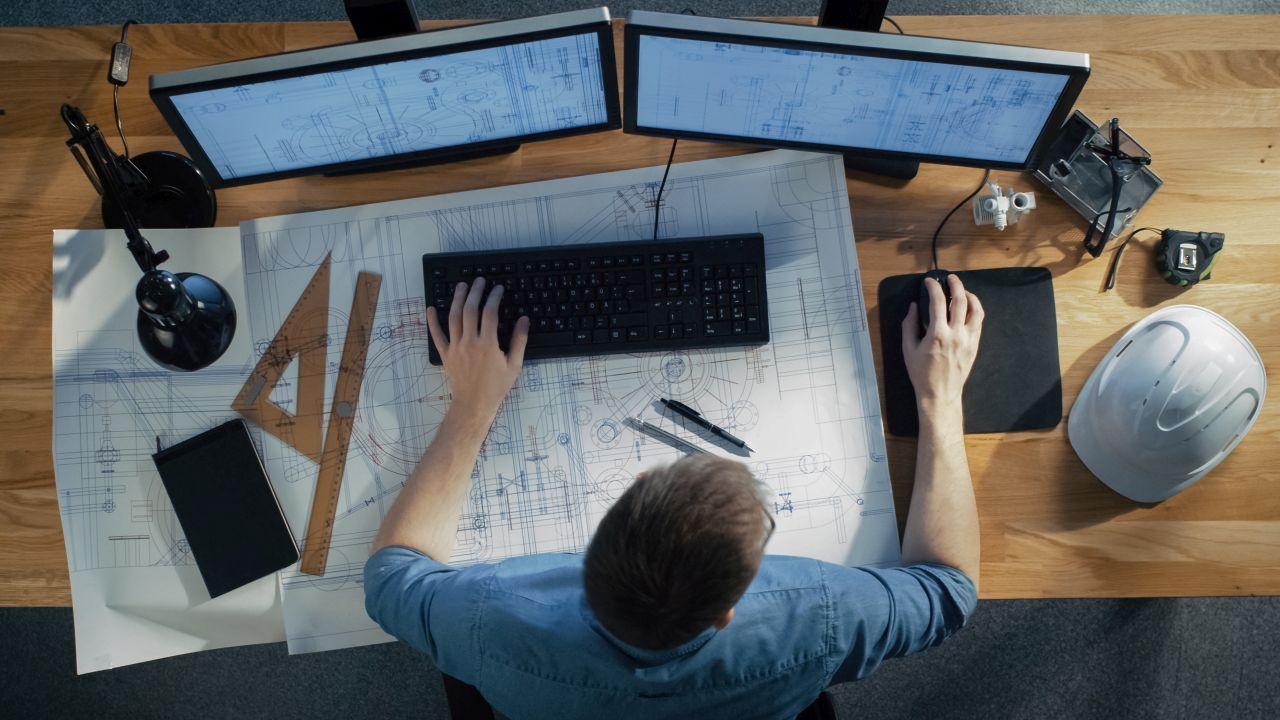 Na co się mogą przydać monitory wielkoformatowe?