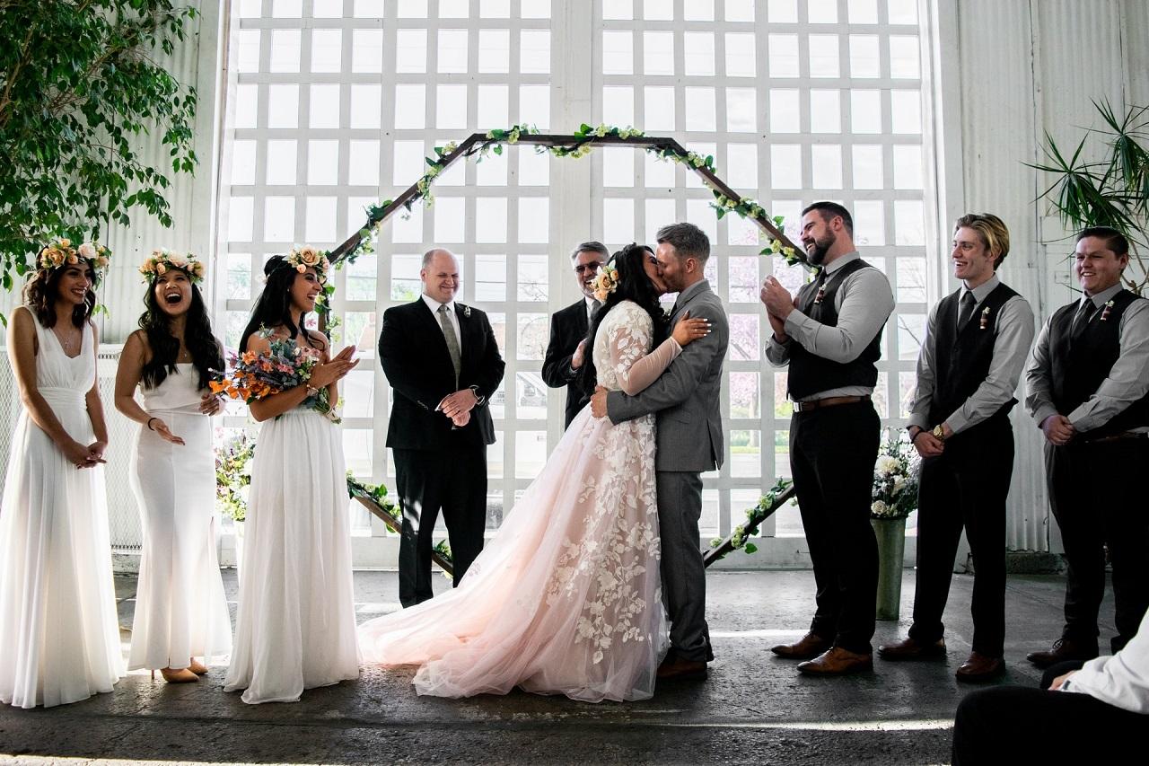 O jakie detale warto się zatroszczyć organizując swój własny ślub?