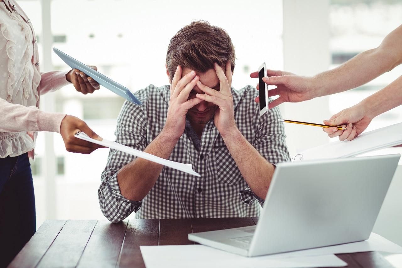 Jak radzić sobie ze stresem? Skuteczne techniki i porady